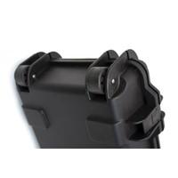 Large Hard Case -  PnP Foam - Tan