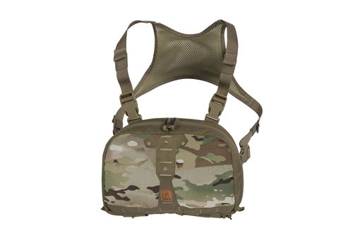 Helikon-Tex Chest Pack Numbat - MultiCam / Adaptive Green