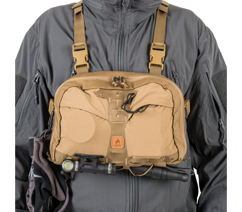 Chest Pack Numbat - Adaptive Green / Olive Green