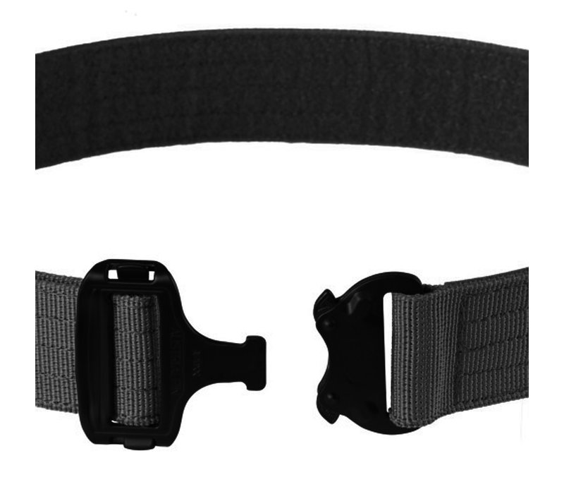 Competition Nautic Shooting Belt - Black