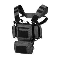 Training Mini Rig (TMR) - Melange Black-Grey
