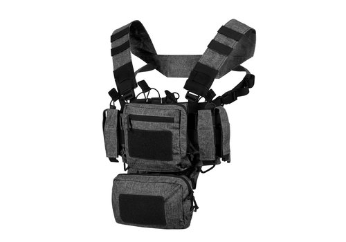 Helikon-Tex Training Mini Rig (TMR) - Melange Black-Grey