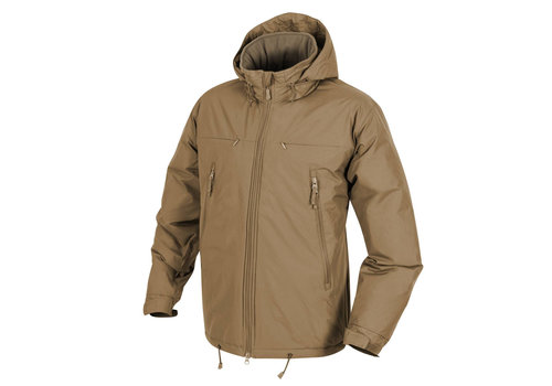 Helikon-Tex HUSKY Tactical Winter Jacket - Coyote
