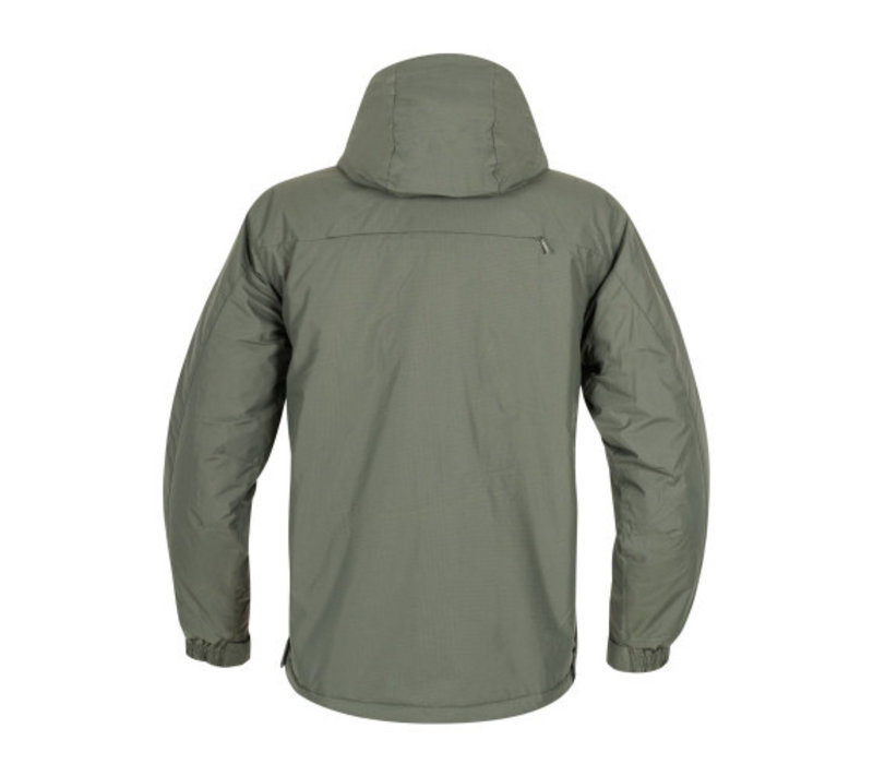 HUSKY Tactical Winter Jacket -  Alpha Green