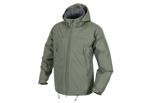 Helikon-Tex HUSKY Tactical Winter Jacket -  Alpha Green