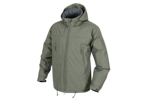 Helikon-Tex HUSKY Tactical Winter Jacket -  Alpha Green