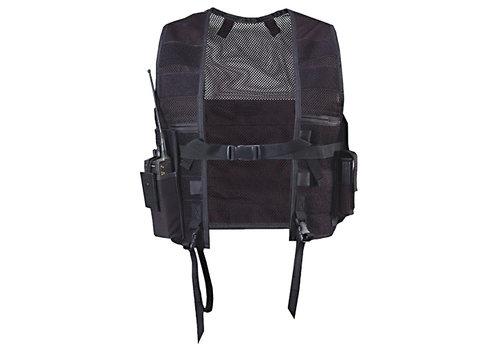 5.11 Tactical Mesh Concealment Vest - Black