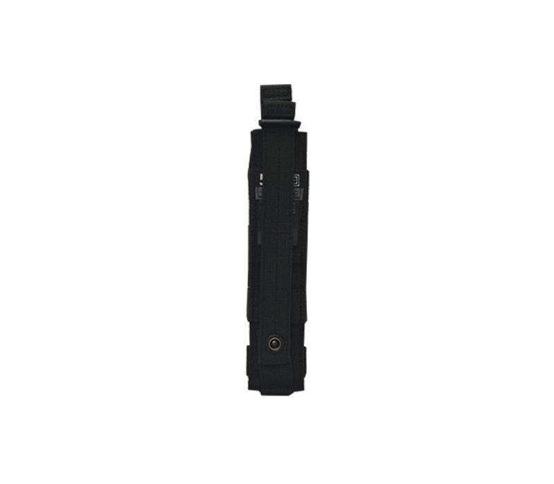 Baton Pouch - Black