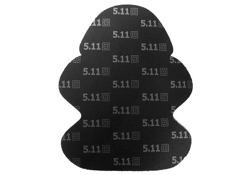 5.11 Tactical Kneepads - Black