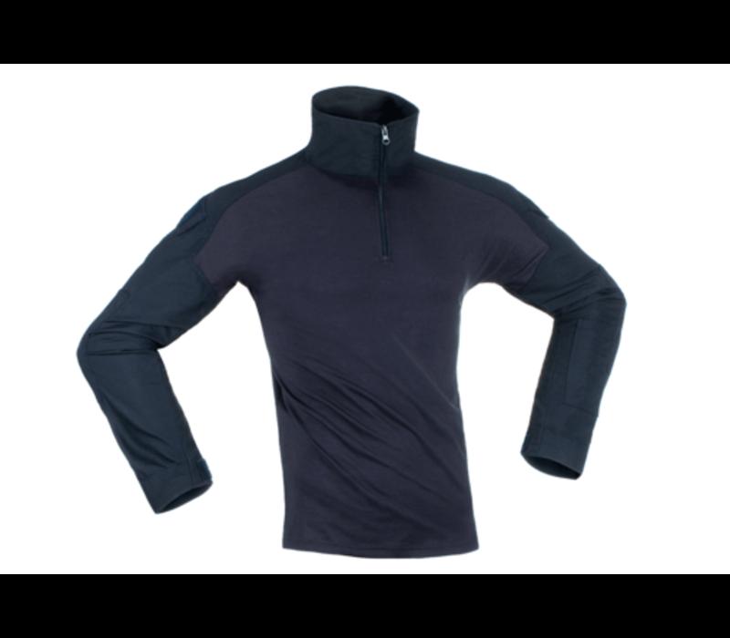 Combat Shirt - Navy