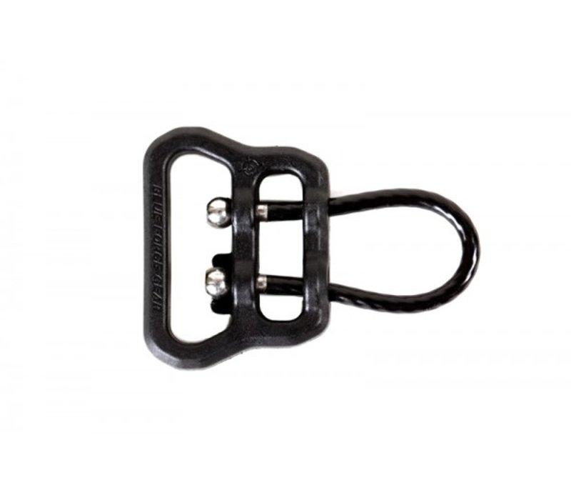 Uloop 1.25 Inch - Black