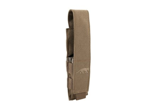 Tasmanian Tiger TT SGL Mag Pouch MP7 40 ROUND MKII - Coyote Brown