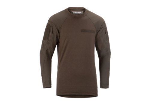 Claw Gear Instructor Shirt MK II LS - RAL7013