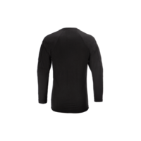 Instructor Shirt MK II LS - Black