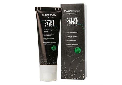 Lowa Active Creme Black Edition