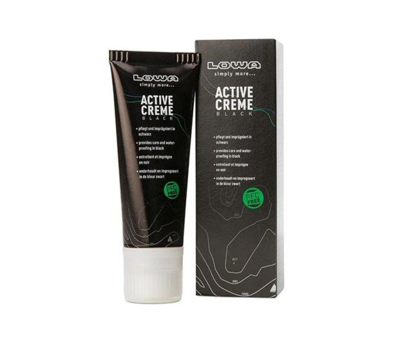 Active Creme Black Edition