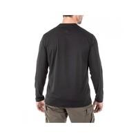 Catalyst 1/4 Zip Pullover - Black