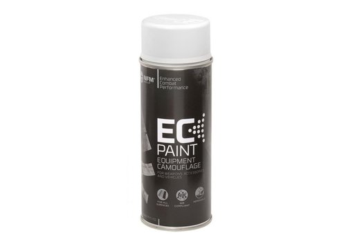 NFM EC NIR Paint - White