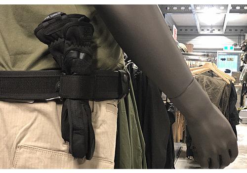 Dutch Tactical Gear Houder voor Handschoenen verticaal voor koppel