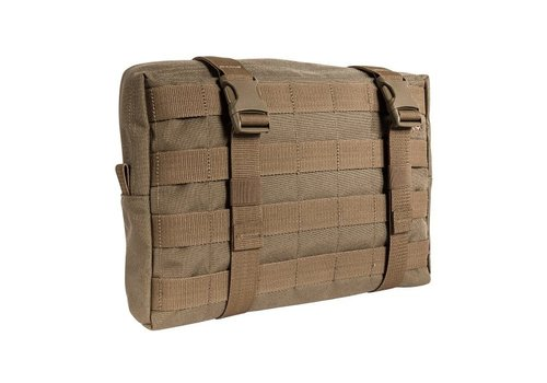 Tasmanian Tiger TT Tac Pouch 10 - Coyote brown