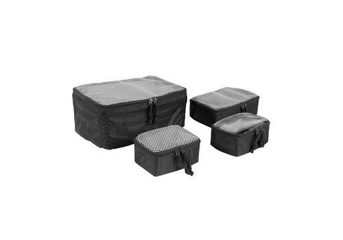 Tasmanian Tiger TT Modular Pouch Set - Black