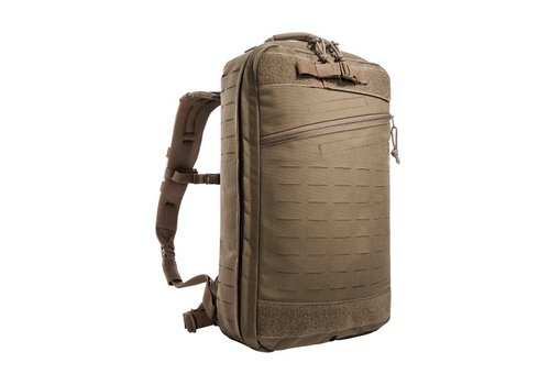 Tasmanian Tiger TT Medic Assault Pack L MKII  - Coyote Brown