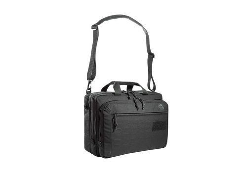 Tasmanian Tiger TT Document Bag MK II - Black