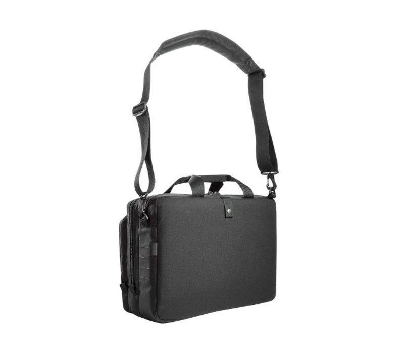 TT Document Bag MK II - Black