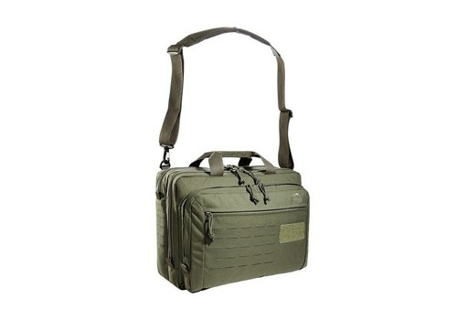 Tasmanian Tiger TT Document Bag MK II - Olive