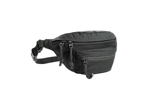 Tasmanian Tiger TT Modular Hip Bag  - Black