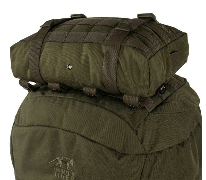 TT Tac Pouch 10 - Olive