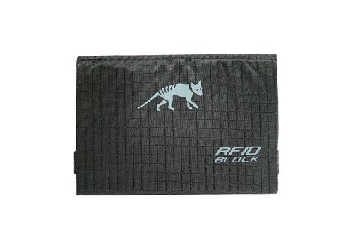 Tasmanian Tiger TT Card Holder RFID B - Black