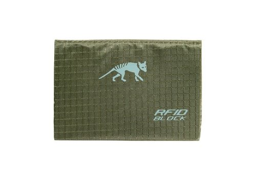 Tasmanian Tiger TT Card Holder RFID B - Olive