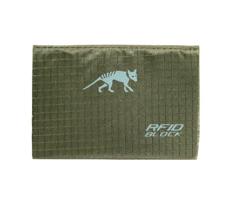 TT Card Holder RFID B - Olive