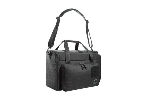 Tasmanian Tiger TT Modular Range Bag - Black