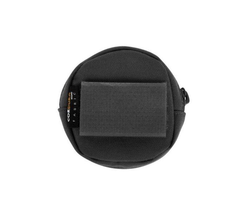 TT Tac Pouch Round - Black