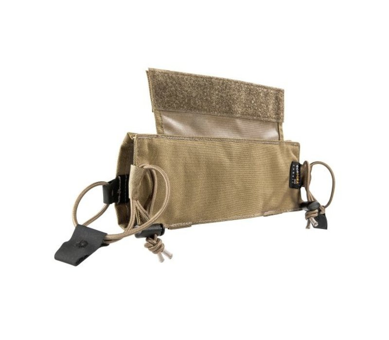 TT SGL Backup Mag Pouch M4 - Coyote Brown