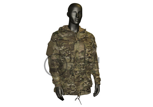 Dutch Tactical Gear Smock Jacket - ATP / Multicam