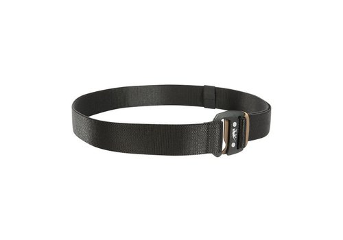 Tasmanian Tiger TT Stretchbelt 38 mm - Black