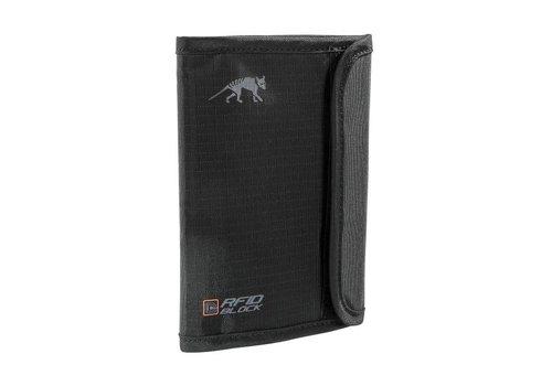 Tasmanian Tiger TT Passport Safe RFID B - Black