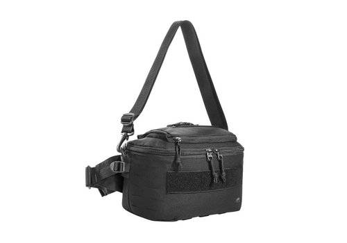 Tasmanian Tiger TT Medic Hip Bag - Black