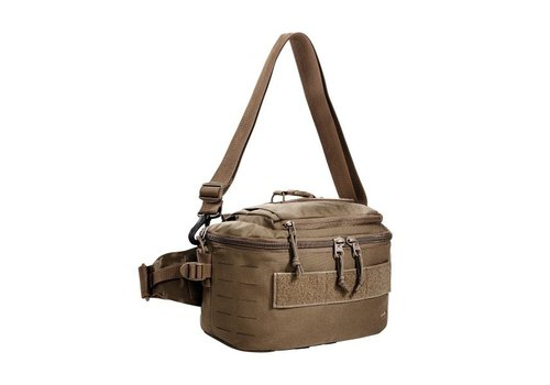 Tasmanian Tiger TT Medic Hip Bag - Coyote Brown