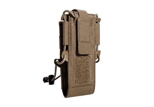Tasmanian Tiger TT Digi Radio Pouch -  Coyote Brown