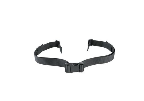 Tasmanian Tiger TT Hip Belt 25 mm - Black