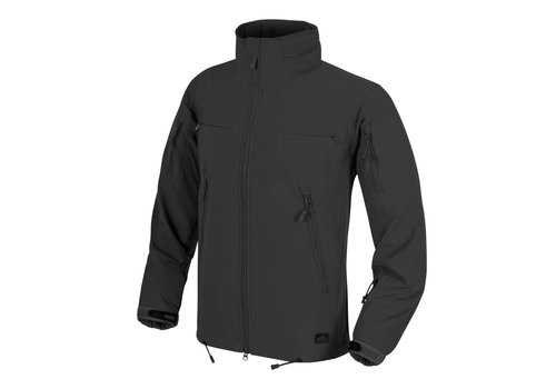 Helikon-Tex Cougar QSA™ + HID™ Jacket - Black