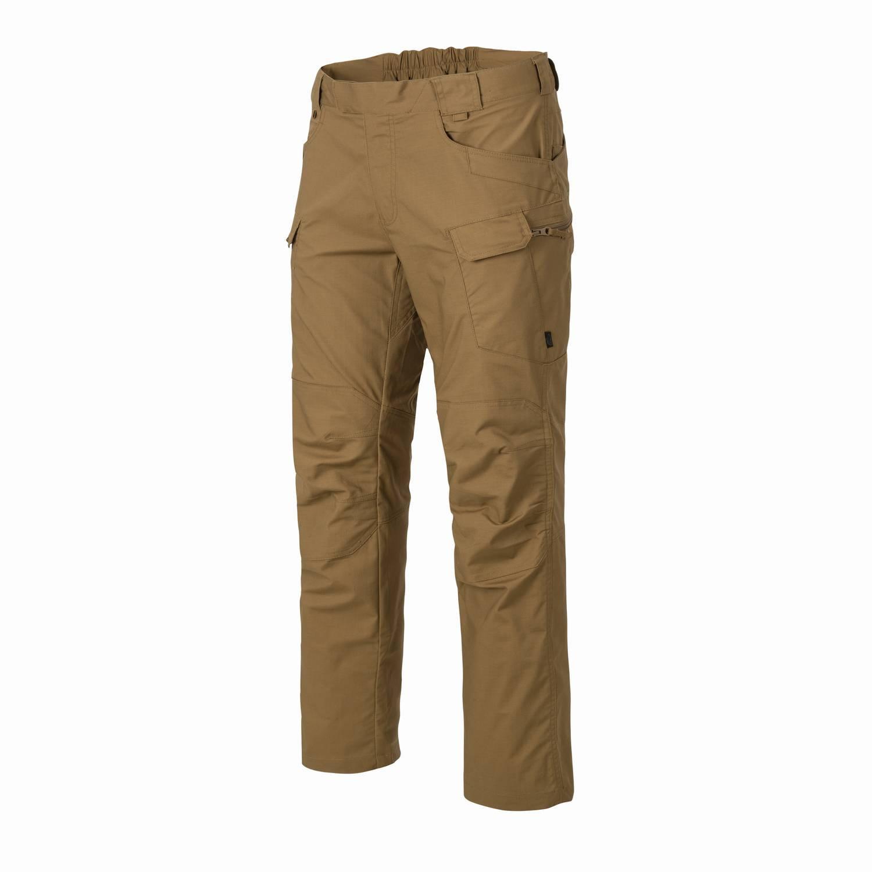 Helicon Tex Urban Tactical Pants Coyote Tan HT SP UTL PR 11