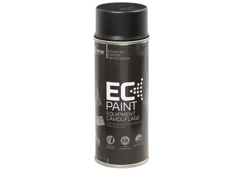 NFM EC NIR Paint - Black