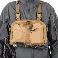 Chest Pack Numbat - Shadow Grey