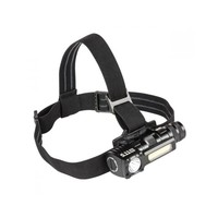 Response HL XR1 Headlamp - Black