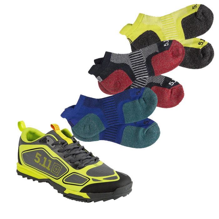 Sokken en Schoenen